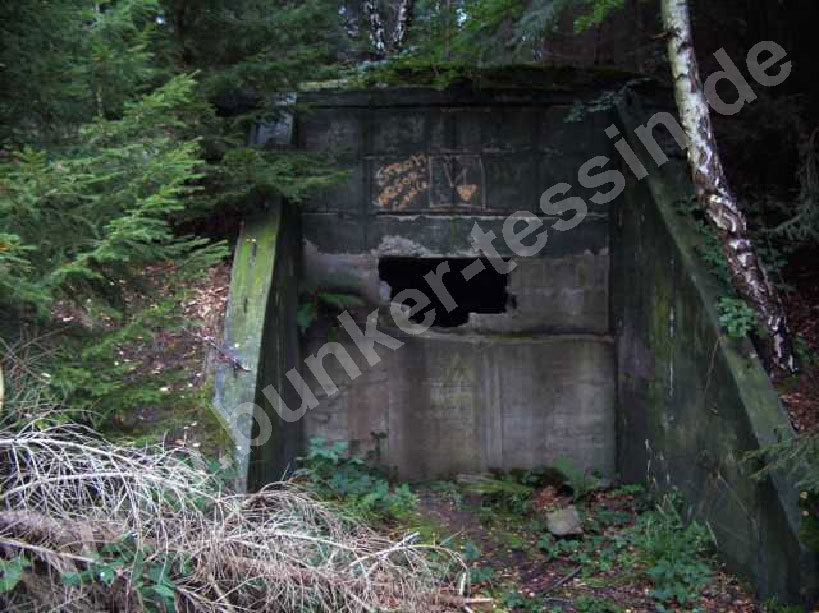 Investitionsvorhaben bunker